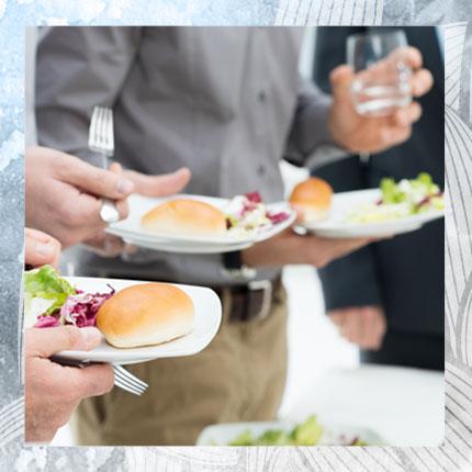 salle de banquet et seminaire pour entreprises - Salle De Mariage Gemenos