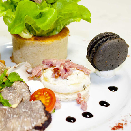 menu prestige rception gemenos - Salle De Mariage Gemenos