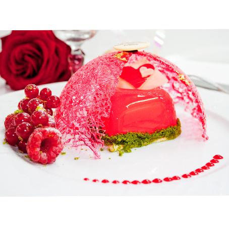 dessert amour traiteur marseille Villedieu