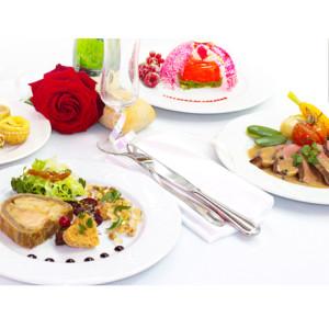 repas traiteur amour Marseille