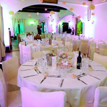 salle mariage près de marseille